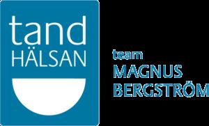 Logo Tandhälsan Magnus Bergström